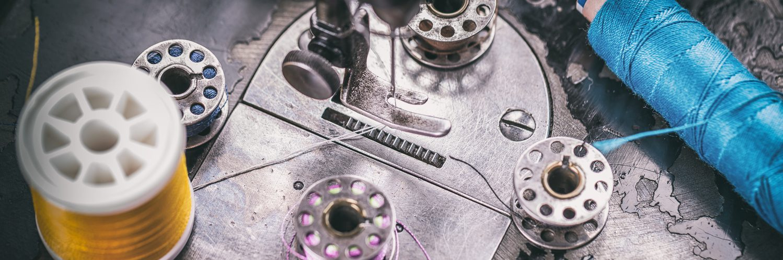 Retro sewing machine 1500_500